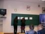EFHR przeprowadziło warsztaty na temat praw człowieka w szkołach polskich
