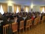 Na szkoleniach EFHR rekordowa liczba uczestników!
