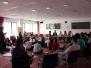 Sesja edukacyjna w Budapeszcie