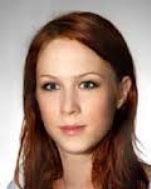 Katarzyna Gorgol  - wolontariuszka EFPCz