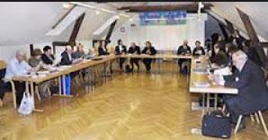 EFHR na międzynarodowej konferencji w Łotwie