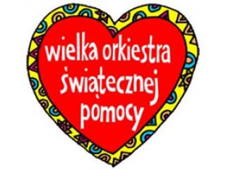 W tym roku po raz pierwszy Wielka Orkiestra Świątecznej Pomocy zagra również w Wilnie!