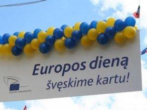 Minęło święto Dnia Europy