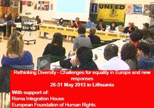 UNITED konferencja na Litwie