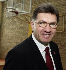 Premier RL A. Butkevičius wprowadza w błąd cały naród litewski