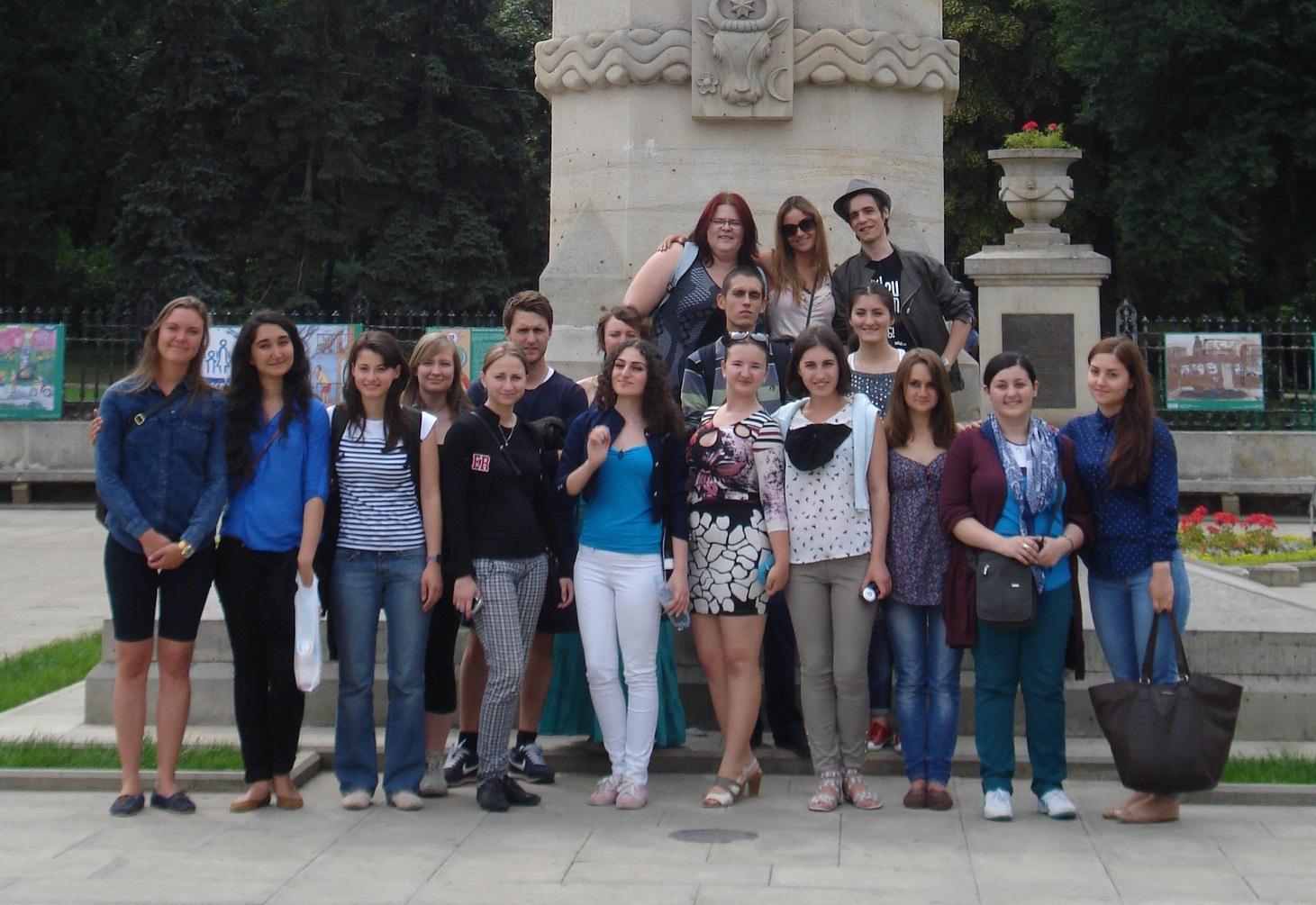 """Szkolenia """"Second Step"""" w Mołdawii"""
