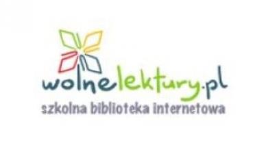"""Projekt """"wolne lektury""""- damormowe książki i czytanki dla wszystkich!"""