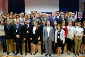 Central Europe youth forum