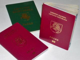 Od 2015 r. paszport dowodem potwierdzającym tożsamość narodową