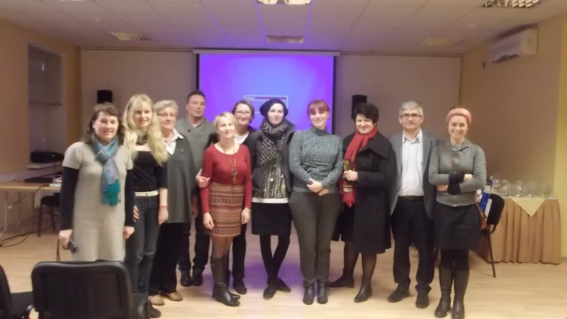 W kierunku edukacji międzykulturowej