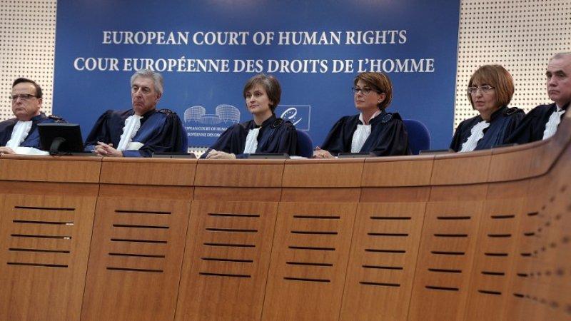 W listopadzie aż trzy przegrane sprawy przed Europejskim Trybunałem Praw Człowieka