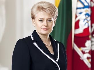 EFHR zaprzecza kolejnym kłamstwom Pani Prezydent D. Grybauskaitė