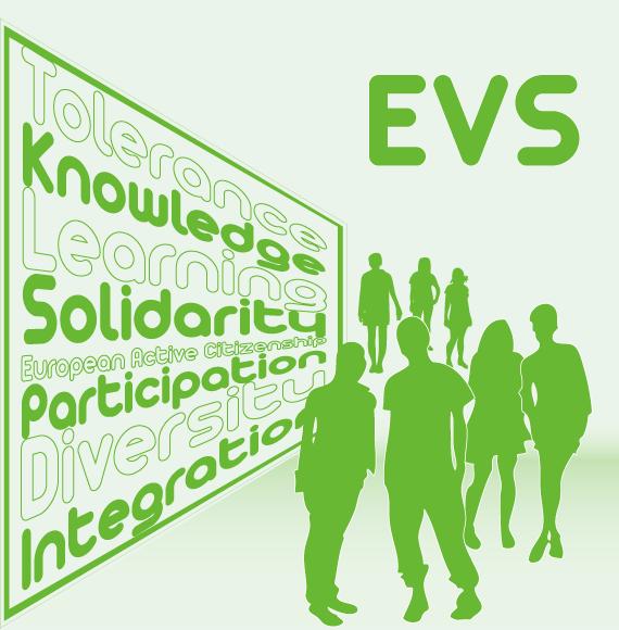 Zielone światło do wzięcia udziału w programie EVS