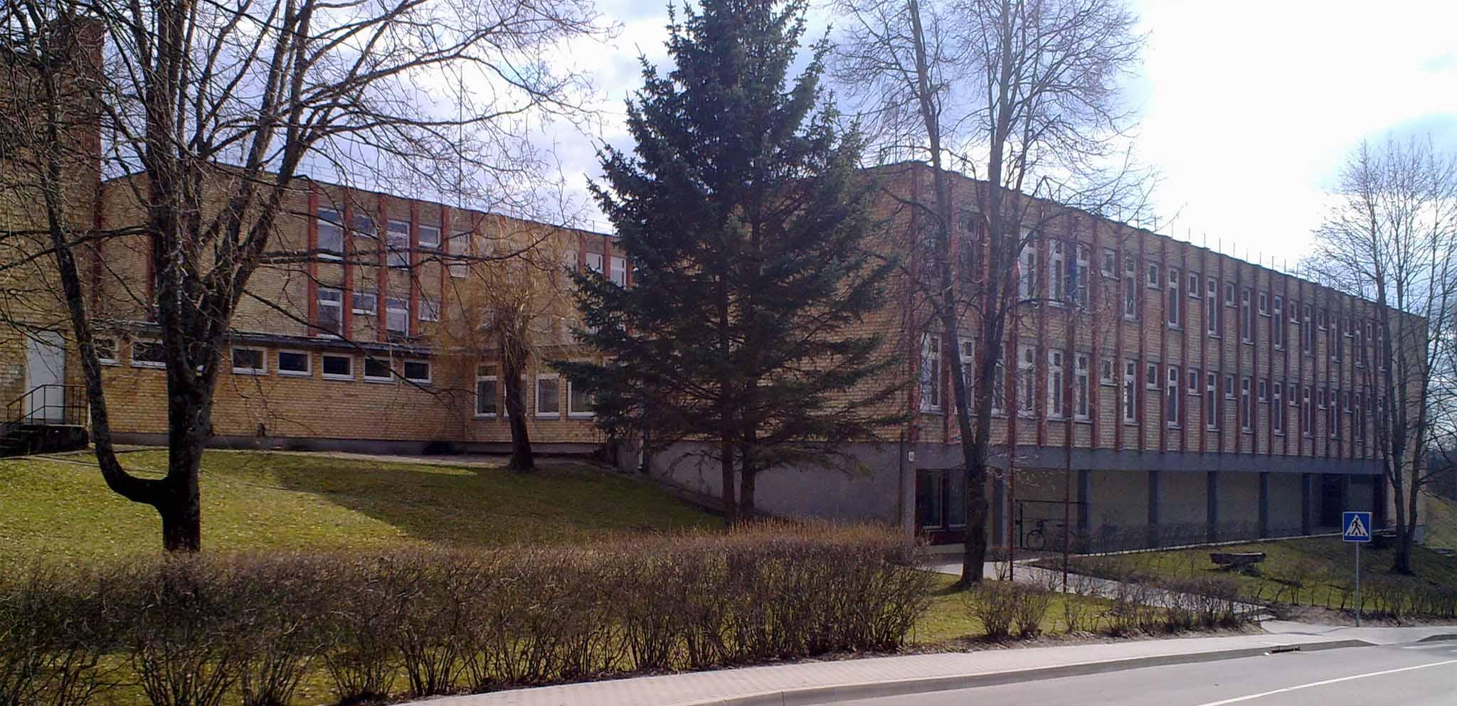 Sukces Szkoły Średniej w Trokach – szkoła uzyska status gimnazjum