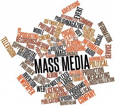 """Projekt edukacyjny """"Europejczycy, Polacy, Obywatele"""". TEMAT II: Media masowe"""
