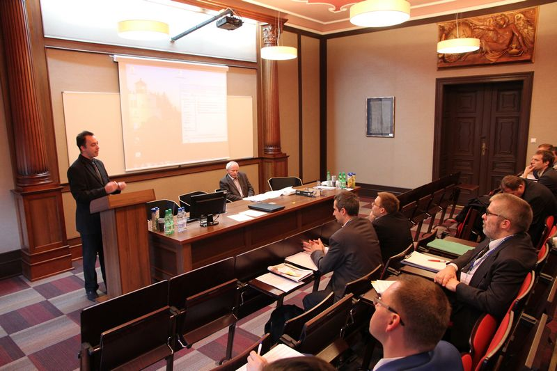 Międzynarodowa konferencja na temat praw człowieka w Polsce