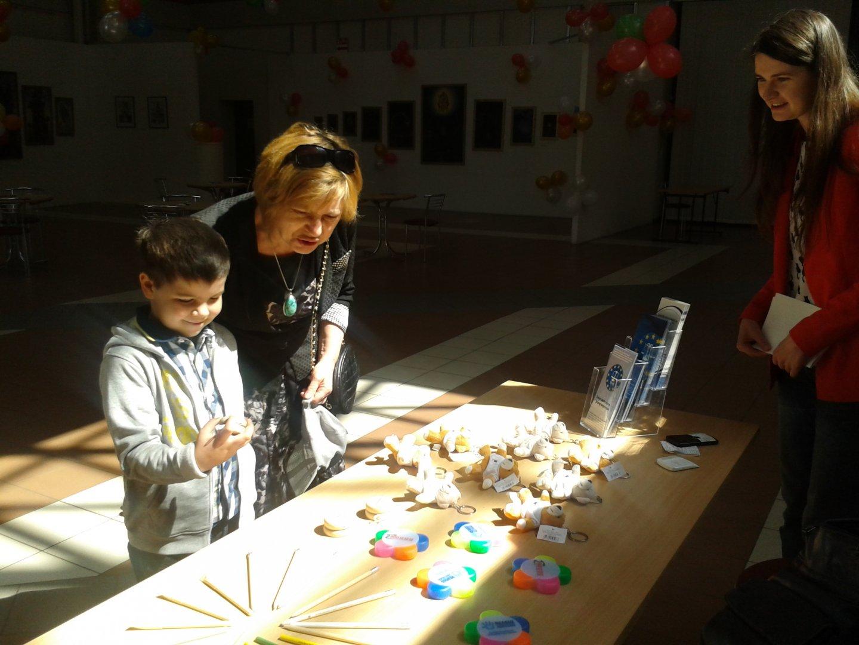 Dzień Dziecka z EFHR w DKP