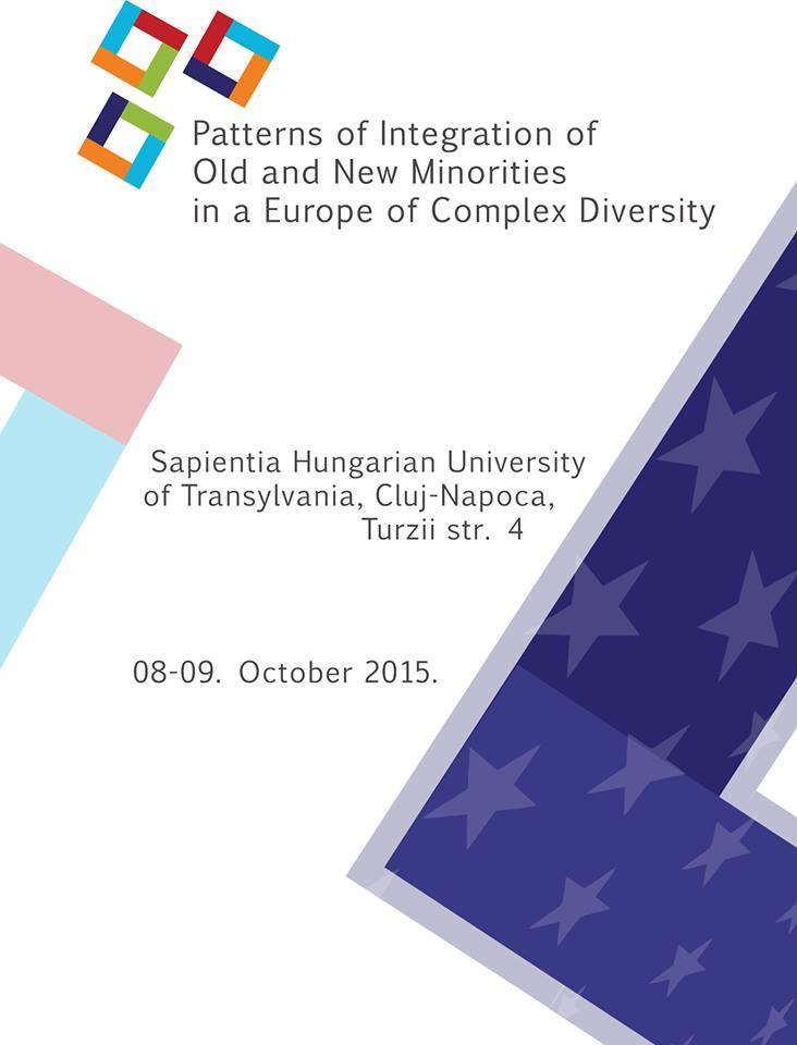 EFHR uczestniczyła w międzynarodowej konferencji na temat mniejszości w Rumunii