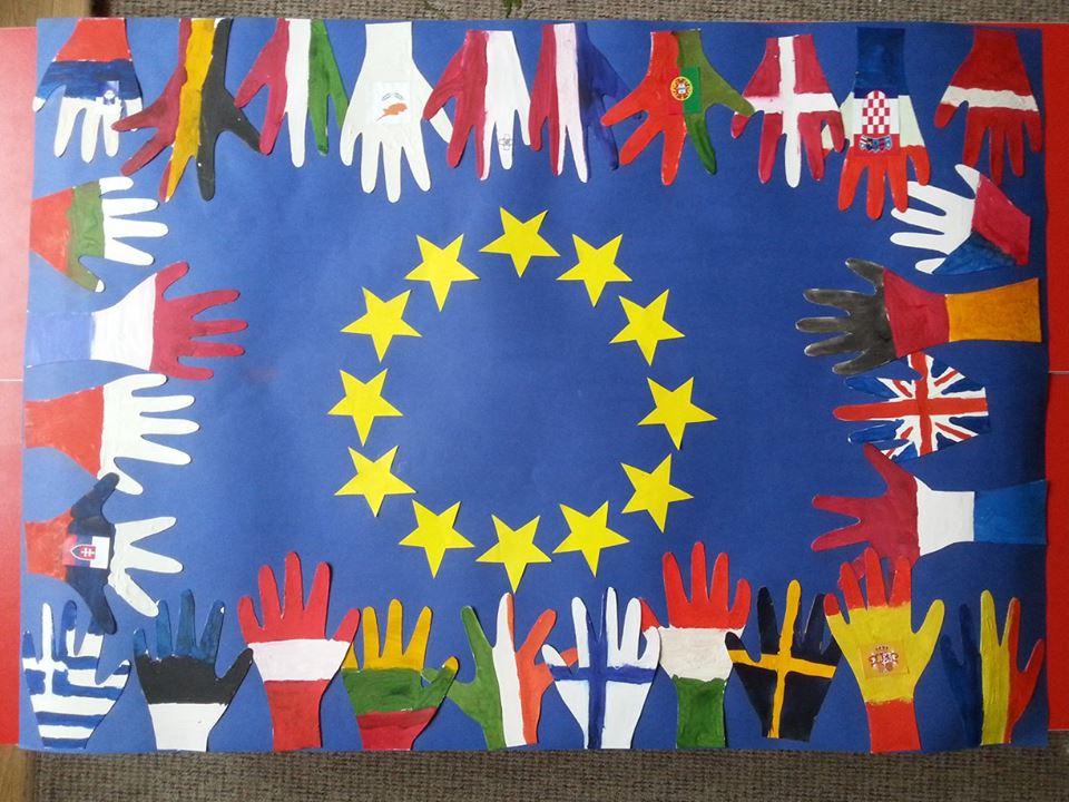 Strategia Unii Europejskiej w sprawie wielojęzyczności, a znajomość języków na Litwie.